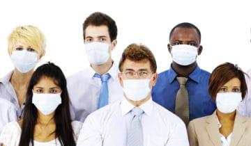 Collectivités et maladies infectieuses