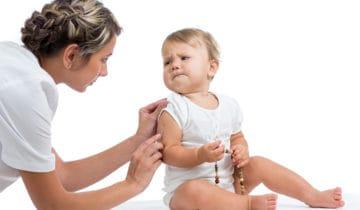 Les vaccinations en 2018