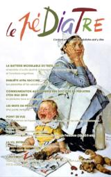 Revue Le Pédiatre n°287 juillet-août 2018