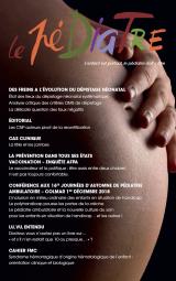 Revue Le Pédiatre n°291 mars-avril 2019