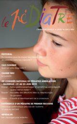 Revue Le Pédiatre n°295 novembre-décembre 2019