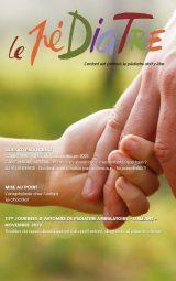 Revue Le Pédiatre n° 302 janvier-février 2021